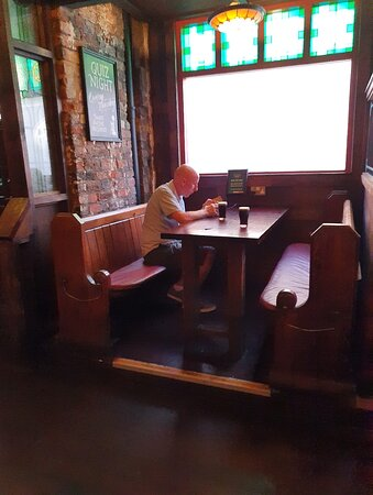 Molly Malones Pub along West Street