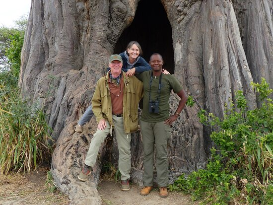 Fellow travelers with Francis Shio. A masterful guide and friend for life.
