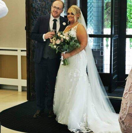 Shields /Mcgonigal Wedding