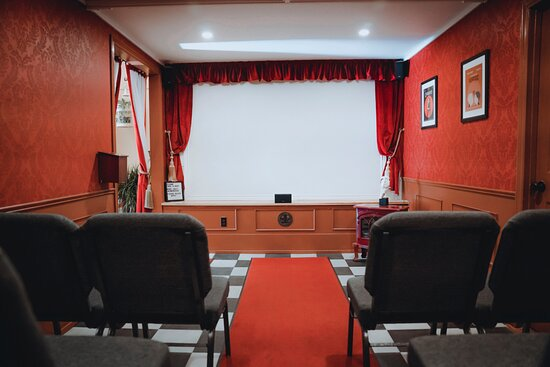 The Little Prince Micro-Cinema & Lounge