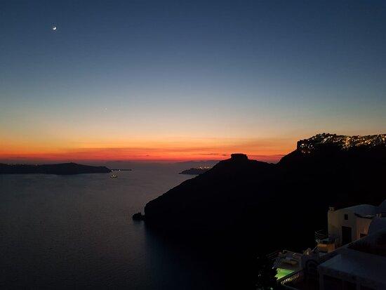 Santorini, Greece: Seahorse Residence 2
