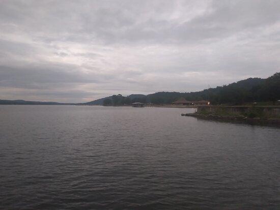 Lake and River Fun