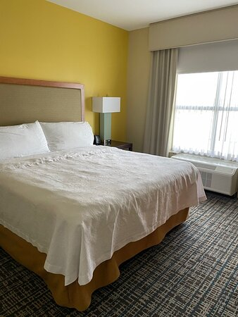 Bedroom, nice and comfy