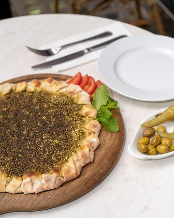 ShakeShuka Authentic Palestinian Kitchen 