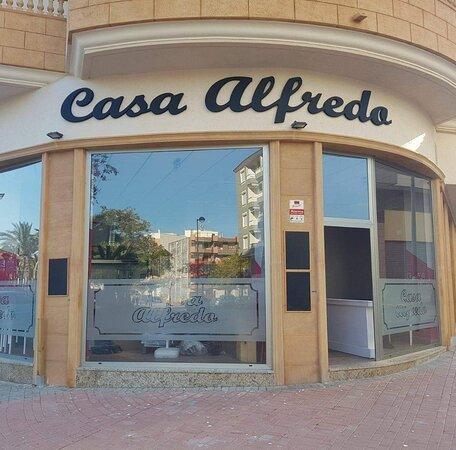 Casa Alfredo