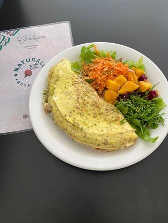 Naturale Fresh Food Saladeria