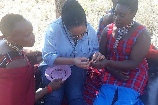 Best Maasai Village Private Cultural Tour