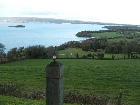 Portroe Lookout, Co. Tipperary.
