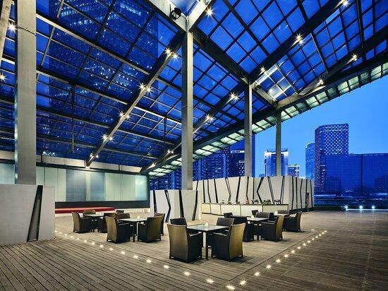 InterContinental Residences Chengdu City Center