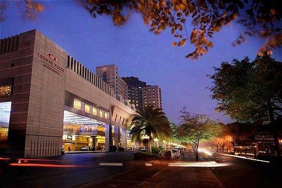 Crowne Plaza Foshan, an IHG hotel