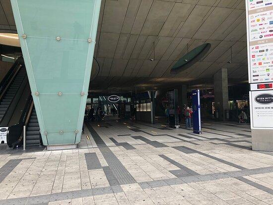 Wien Mitte the Mall
