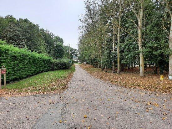 Barnwell To Wigsthorpe Nene Way Walk