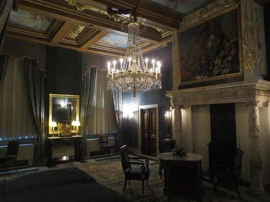 Palácio Real de Amsterdã - Ingresso evite filas e guia de áudio: Interni sfarzosi