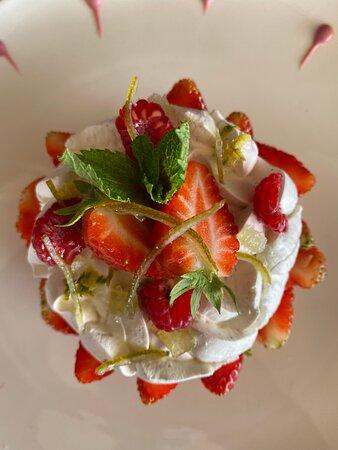 fraise du jour