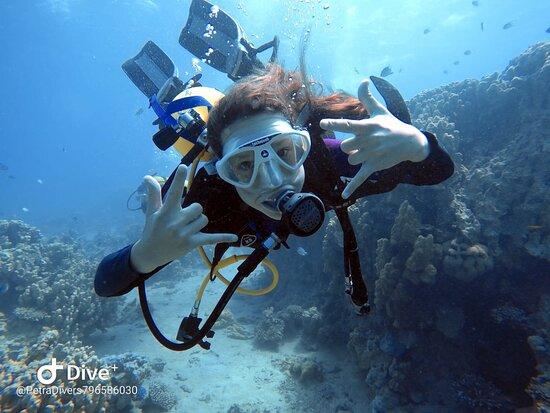Petra Divers