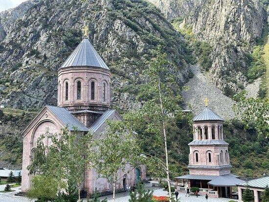 Georgia Tour: História e Trekking: Around Kazbegi
