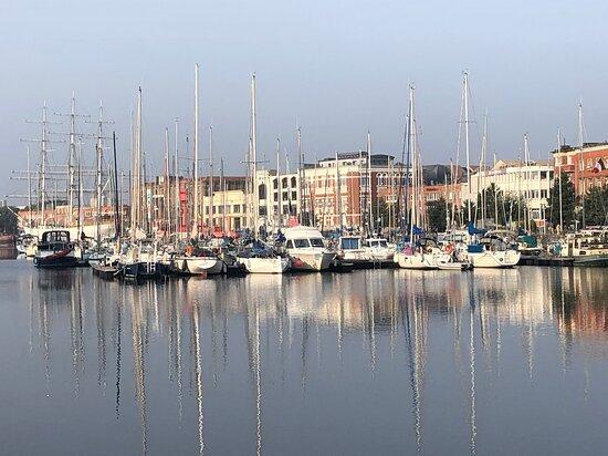 Dunkirk, França: Morning