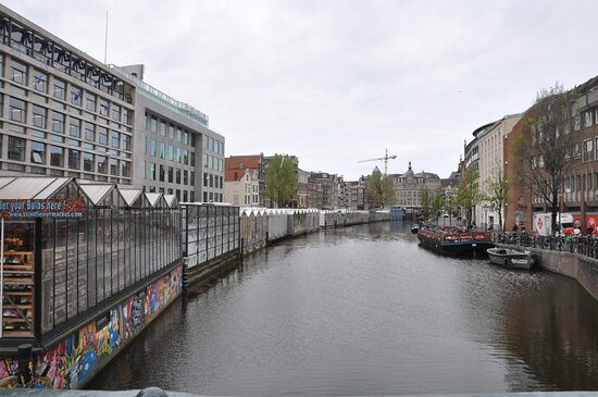 I amsterdam Card - City Pass for Amsterdam: Attrazioni per tutte le età