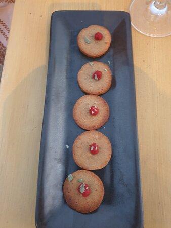Manoura cookies