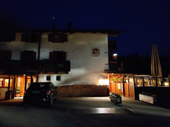 Cortina d'Ampezzo - Baita Fraina