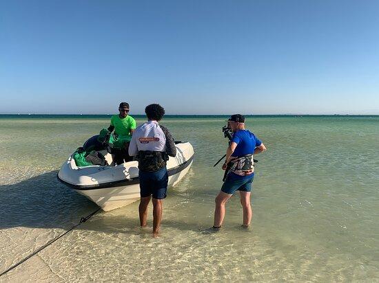 Fotografia de Hurghada