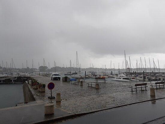 Port de la Trinite-sur-Mer