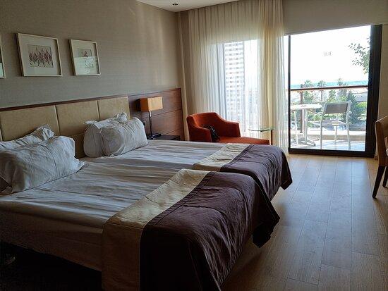 Zimmer mit Meerblick, Nr. 3303