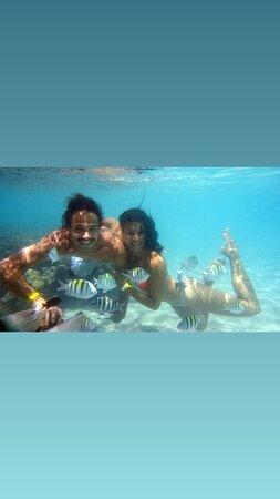 Passeio de lancha as piscinas naturais de Japaratinga AL falem comigo faça suas reservas. Tel. (82)99802-7338