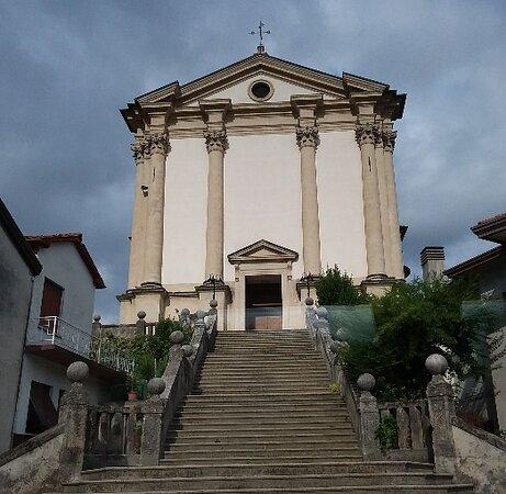 Chiesa di S.M.Assunta