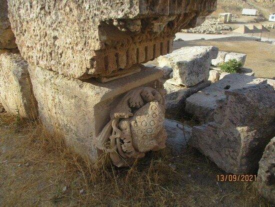 معبد زيوس