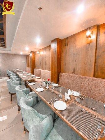 Divine Dine Restaurant