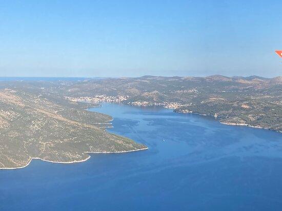 Dalmaçya, Hırvatistan:   Dalmatia