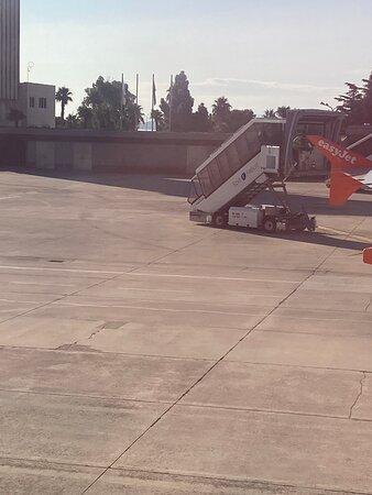 Split Airport: SPU