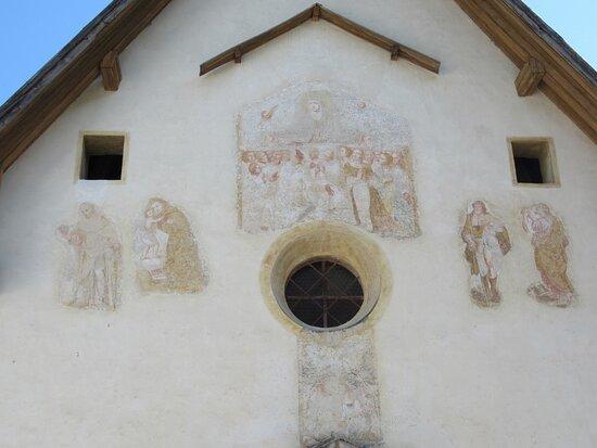 Chiesa Sant'antonio Abate
