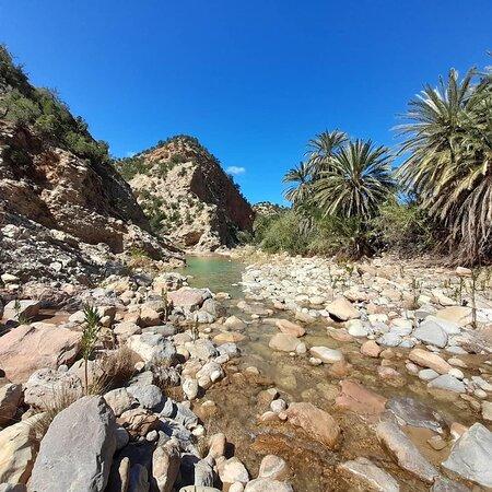 Tamraghazout Hiking
