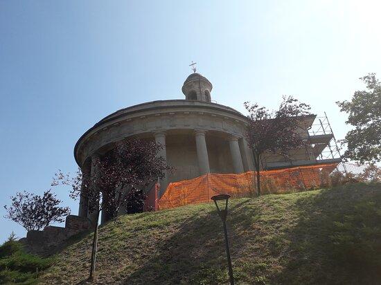Chiesa di San Giorgio e della Madonna delle Grazie