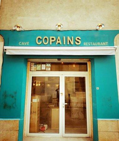 Un nouveau restaurant à Marseille