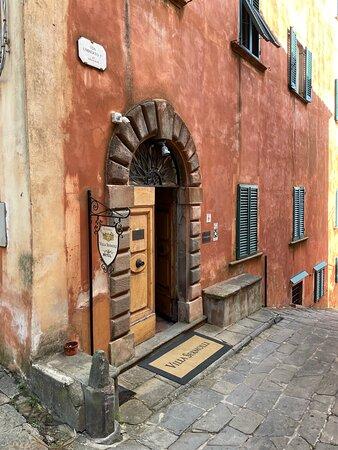 Buggiano Castello-billede