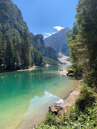 Lago da sogno
