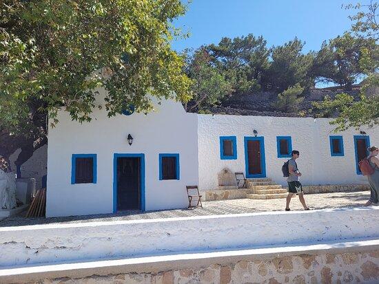 Agios Ioannis Thymianos