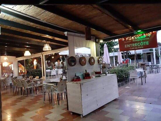 Swiss restaurant arenal/javea3