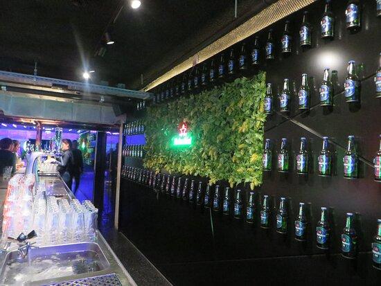 Eintrittskarte: Heineken-Erlebnis Amsterdam: Esperienza divertente ed entusiasmante