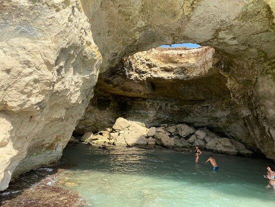 Baia Del Mulino d'Acqua