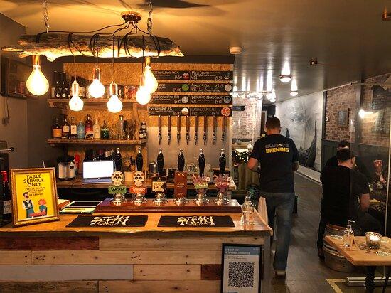 Olaf's Bar