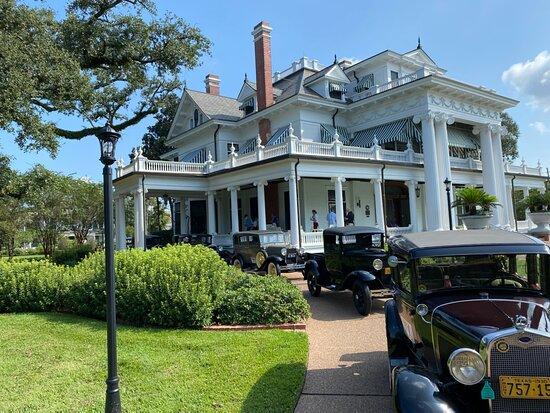 McFaddin-Ward House Museum