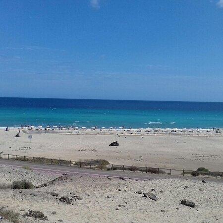 Altra giornata meravigliosa di sole,  mare e relax a Fuerteventura. .😍