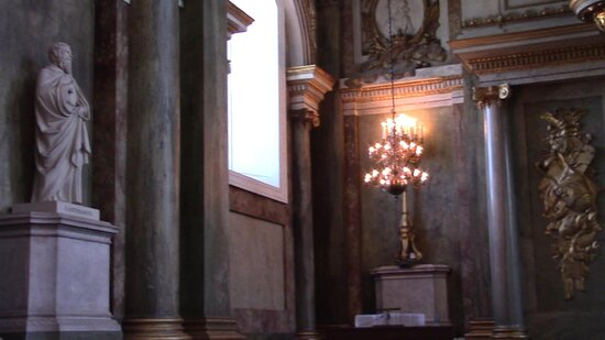 The Royal Palace in Stockholm Admission Ticket: Ricco di tesori e bellezze