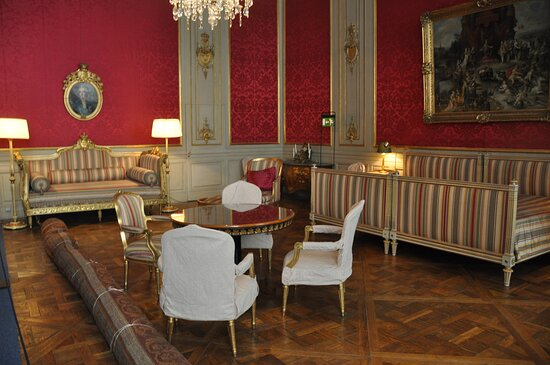 The Royal Palace in Stockholm Admission Ticket: Ricchezze regali