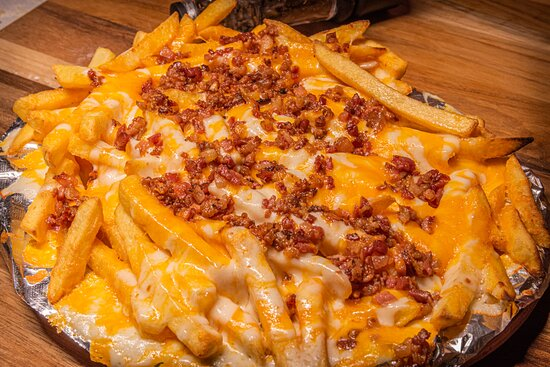 House Fries