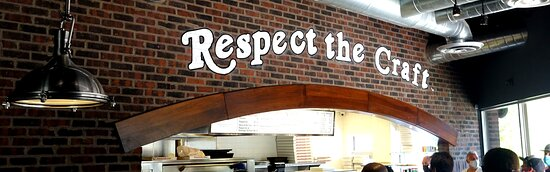 I do - respect the craft - and this establishment knows how to do it